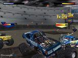 Monster Jam: Maximum Destruction - Screenshots - Bild 17