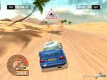 Rally Fusion: Race of Champions - Screenshots - Bild 8