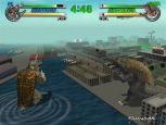 Godzilla: Destroy All Monsters Melee - Screenshots - Bild 13