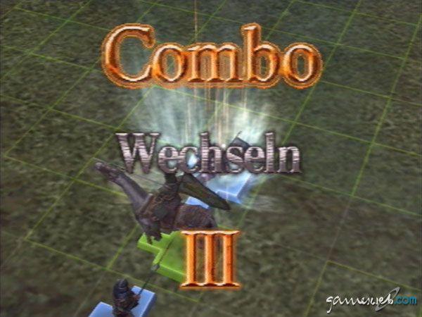 Dynasty Tactics - Screenshots - Bild 19