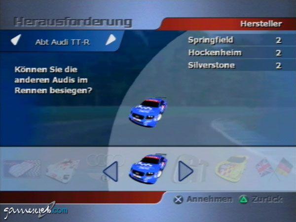 Total Immersion Racing - Screenshots - Bild 6