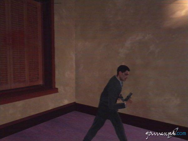 The Getaway - Screenshots - Bild 15
