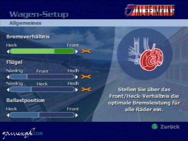 Total Immersion Racing - Screenshots - Bild 4