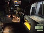 Tom Clancy's Splinter Cell - Screenshots - Bild 18