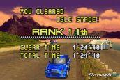 Sega Rally Championship  Archiv - Screenshots - Bild 22