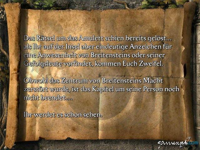 Anno 1503 neue bekanntschaften lösung