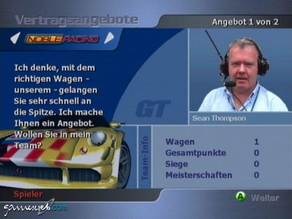 Total Immersion Racing - Screenshots - Bild 16