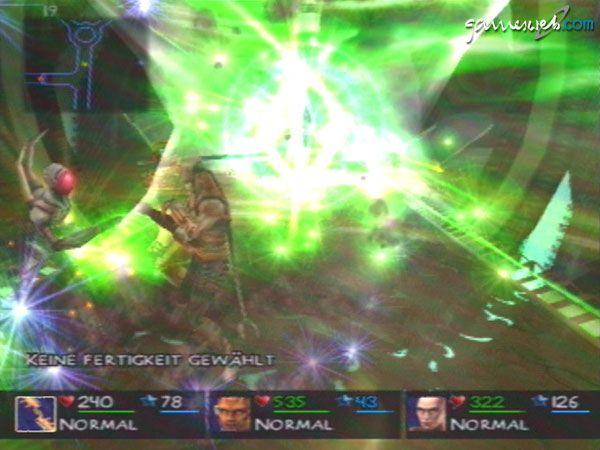 Summoner 2 - Screenshots - Bild 19