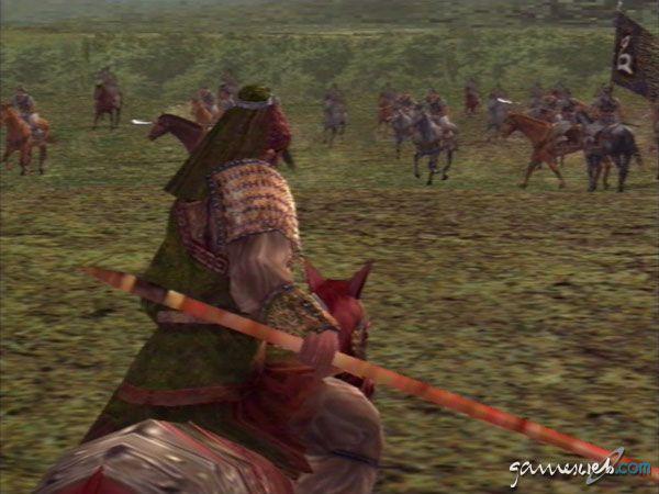 Dynasty Tactics - Screenshots - Bild 17