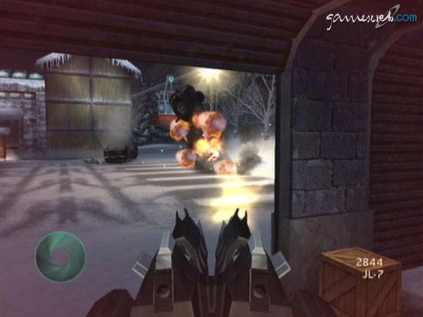 James Bond 007: NightFire - Screenshots - Bild 13