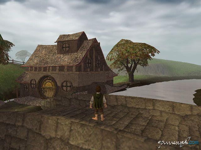 Herr der Ringe - Screenshots - Bild 3