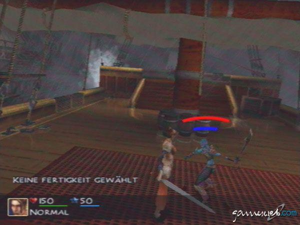 Summoner 2 - Screenshots - Bild 8