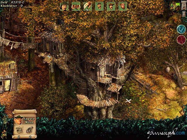 Robin Hood - Screenshots - Bild 22