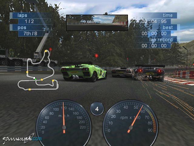 Lamborghini  Archiv - Screenshots - Bild 6