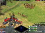 Rise of Nations - Screenshots - Bild 5