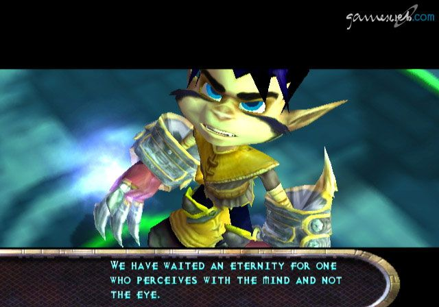 Vexx  Archiv - Screenshots - Bild 6