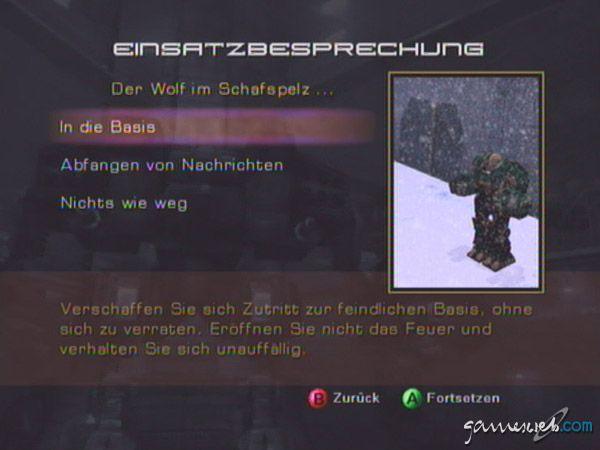MechAssault - Screenshots - Bild 12