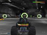 Monster Jam: Maximum Destruction - Screenshots - Bild 19