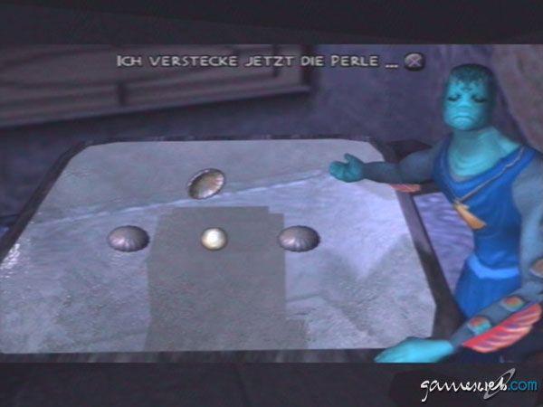 Summoner 2 - Screenshots - Bild 7