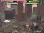 Godzilla: Destroy All Monsters Melee - Screenshots - Bild 9