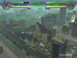 Godzilla: Destroy All Monsters Melee - Screenshots - Bild 8