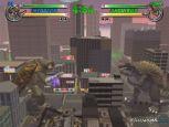 Godzilla: Destroy All Monsters Melee - Screenshots - Bild 6