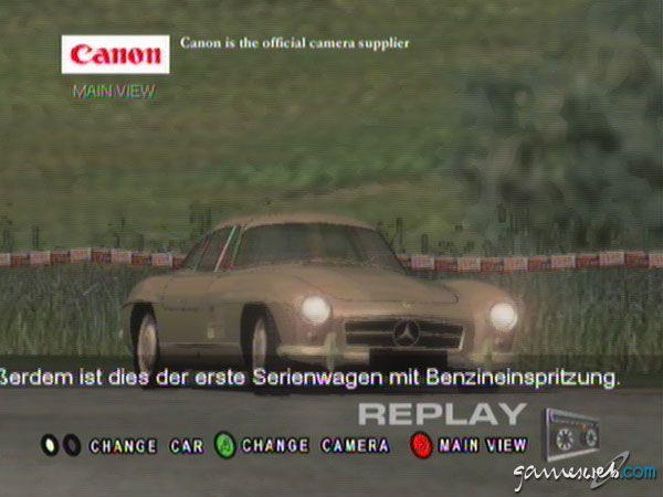 Sega GT 2002 - Screenshots - Bild 12