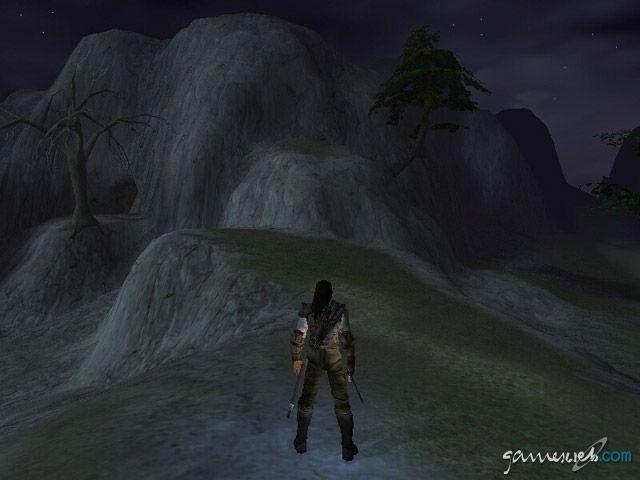Herr der Ringe - Screenshots - Bild 9