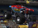Monster Jam: Maximum Destruction - Screenshots - Bild 14