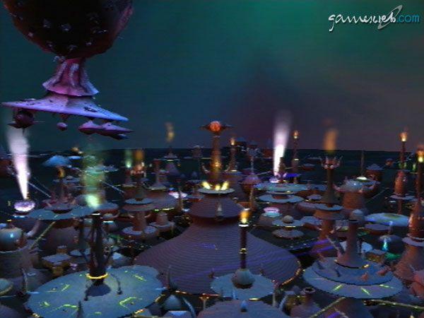 Haven: Call of the King - Screenshots - Bild 10
