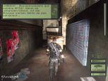 Tom Clancy's Splinter Cell - Screenshots - Bild 14