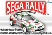 Sega Rally Championship  Archiv - Screenshots - Bild 27