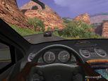 Mercedes-Benz World Racing  Archiv - Screenshots - Bild 12