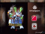 Alien Tequila - Screenshots - Bild 2