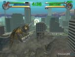 Godzilla: Destroy All Monsters Melee - Screenshots - Bild 4