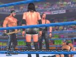 WWE SmackDown!: Shut Your Mouth! - Screenshots - Bild 7