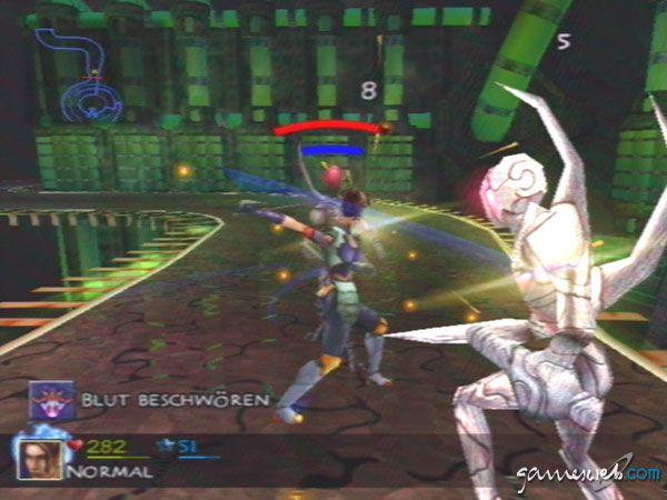 Summoner 2 - Screenshots - Bild 18