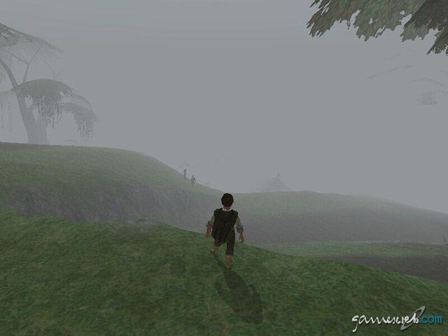 Herr der Ringe - Screenshots - Bild 7