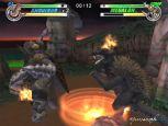 Godzilla: Destroy All Monsters Melee - Screenshots - Bild 14