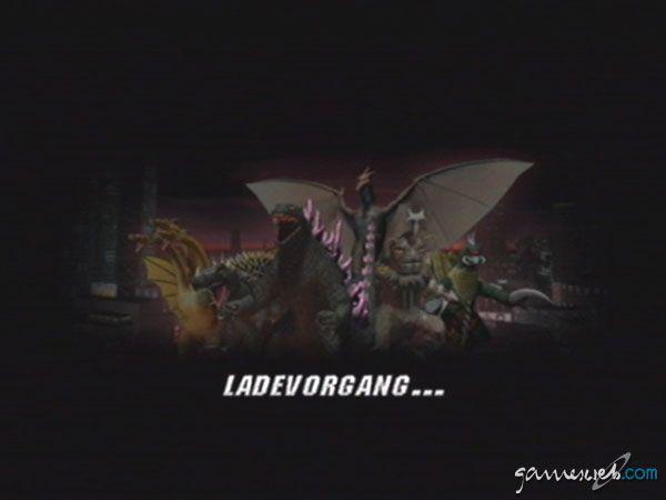 Godzilla: Destroy All Monsters Melee - Screenshots - Bild 19