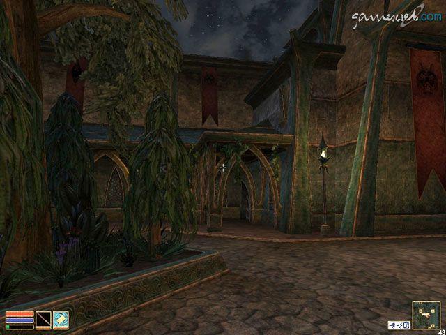 The Elder Scrolls III: Tribunal - Screenshots - Bild 29066