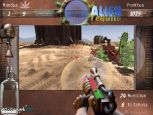 Alien Tequila - Screenshots - Bild 12