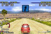 Sega Rally Championship  Archiv - Screenshots - Bild 7