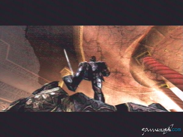 Summoner 2 - Screenshots - Bild 10