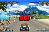 Sega Rally Championship  Archiv - Screenshots - Bild 19