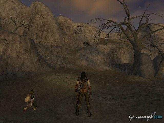 Herr der Ringe - Screenshots - Bild 16