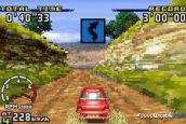 Sega Rally Championship  Archiv - Screenshots - Bild 6