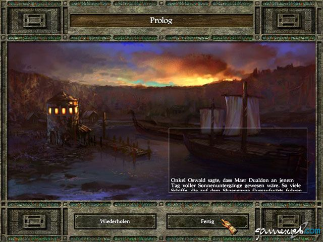 Icewind Dale II - Screenshots - Bild 8