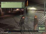 Tom Clancy's Splinter Cell - Screenshots - Bild 19