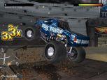 Monster Jam: Maximum Destruction - Screenshots - Bild 16
